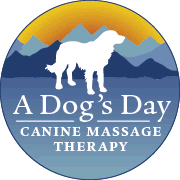 A Dog's Day Canine Massage Therapy
