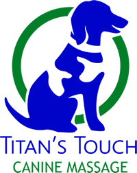Titan's Touch Canine Massage